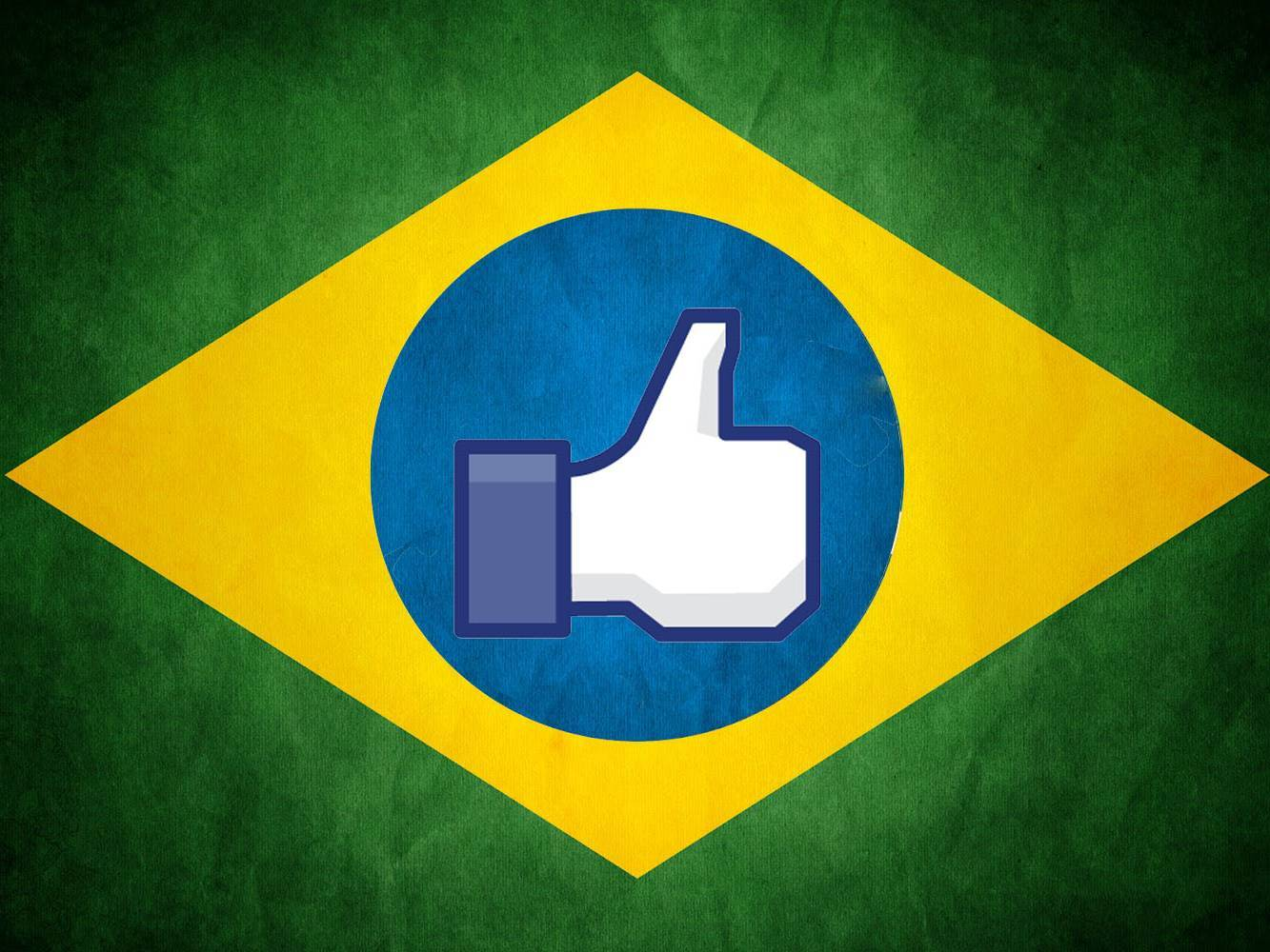As 10 redes sociais mais utilizadas pelos brasileiros