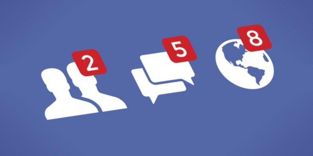 Qual a diferença de perfil e página no Facebook